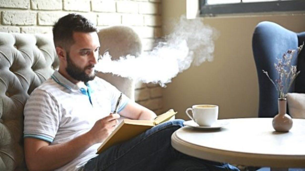 Cigarette électronique : une cigarette sans nicotine ?
